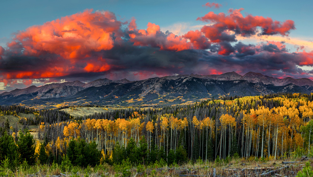 Best Colorado Sunset Photo Contest (shortcode) – SWIZ PRO